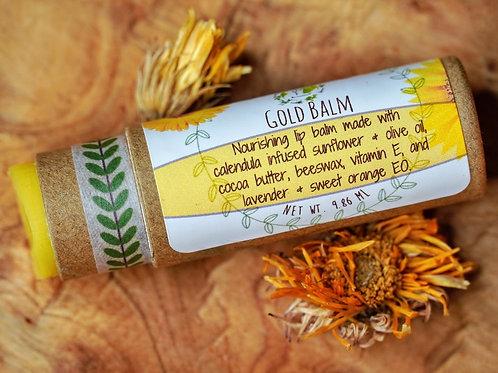 Gold Balm | Lip Care