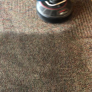 Deep Carpet Clean