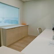 Bannockburn Office | Reception Deck