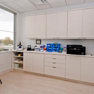 Bannockburn Office Lab Area