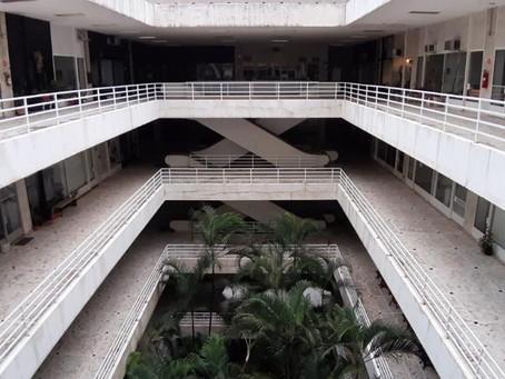 Galeria Metrópole um ícone da arquitetura!
