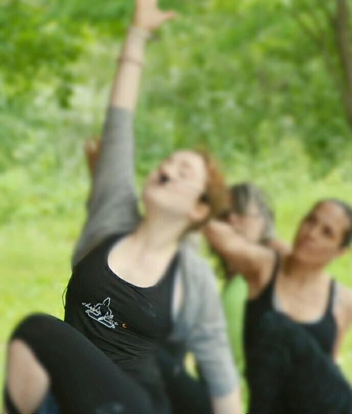 Yoga Shivaflow Yoga dinamico