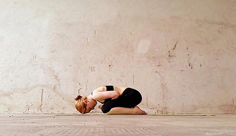 Yin Yoga per il recupero e la guarigione