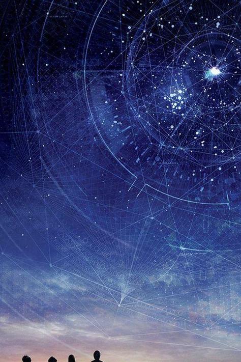 Il cielo astrologico del 2020