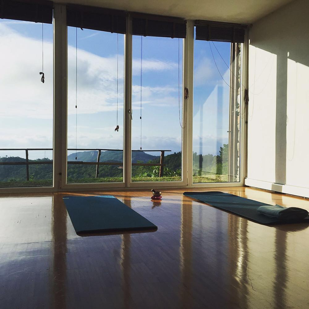 Devayoga ritiro | Hatha Yoga | Yoga Borgomanero