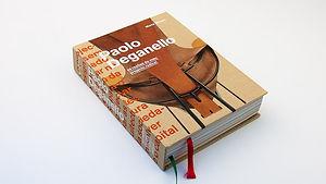 paolo deganello monografia