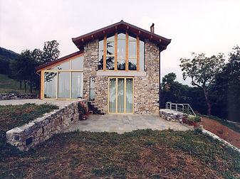 Lago d'Iseo Bergamo 1997