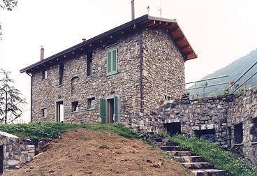Lago Bergamo 1997