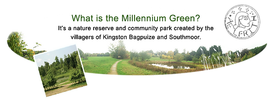 Kingston Bagpuize Millennium Green