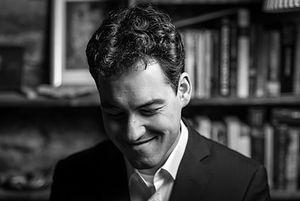 Pianist Thomas Jehle aus dem Raum Karlsruhe - Porträt