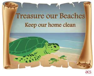 Treasure Our Beaches