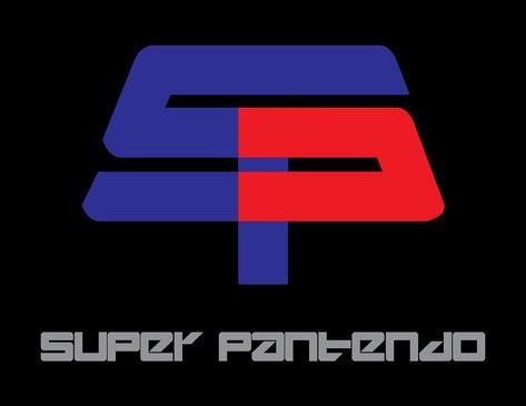 Super Pantendo Logo