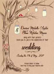 Wedding Invitaton 2