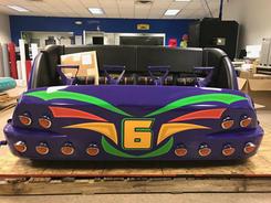 Catch 'n Air Purple Tubs