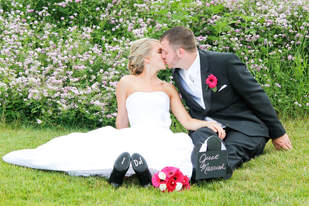 Michigan Wedding 1
