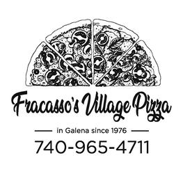 Fracasso Village Pizza 2
