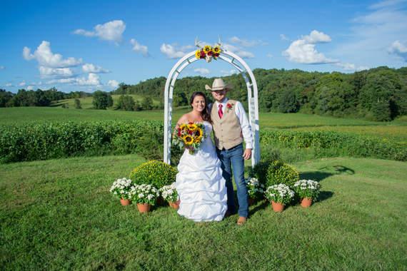 Stewart Wedding 5
