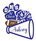 Aubrey - Cheer