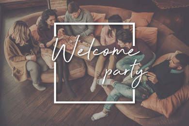 Welcome Party3