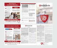 HSP Brochure