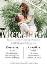 Madison & Jordan Wedding Invite 3