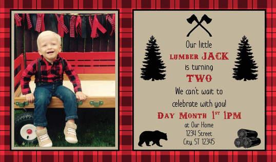 Lumber JACK 2