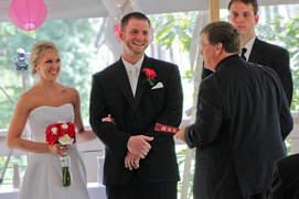 Michigan Wedding 3