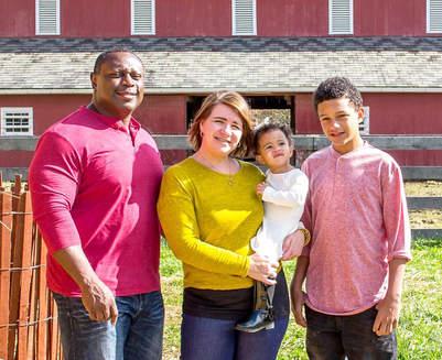 Jenkins Family 1