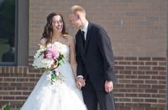Indy Wedding 1