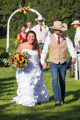 Stewart Wedding 4
