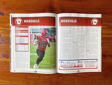 Hicksville Spread