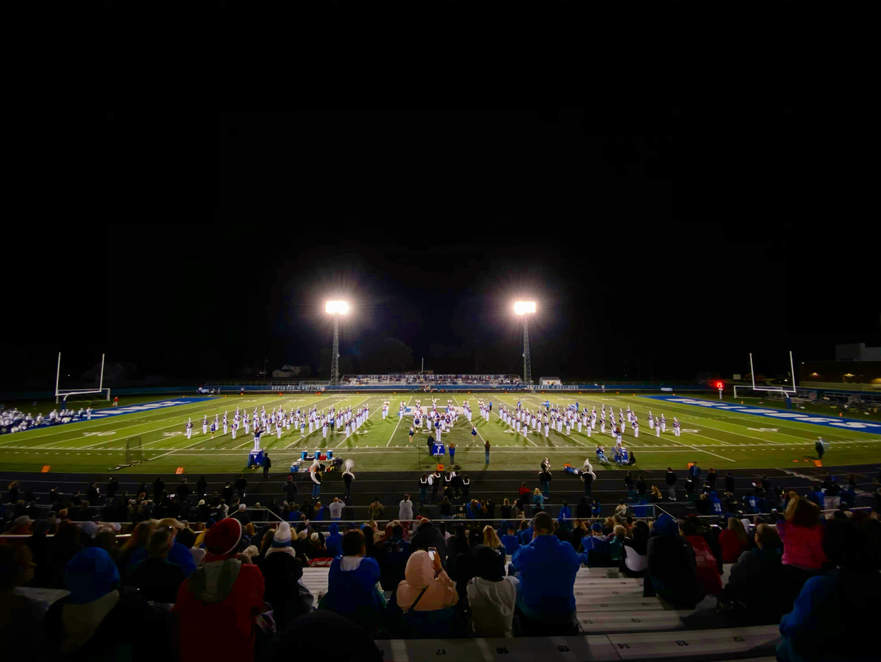 Friday Night Lights-Band