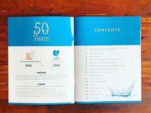 Annual Report Inside 1