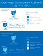 Ohio Water Development Authority Logo-Br