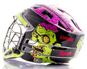Zombie Lacrosse Wrap