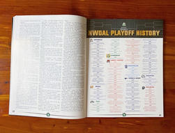 NWOAL Playoff History Page