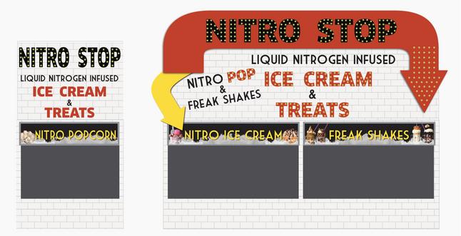 Nitro Stop