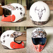 Helmet-Finished