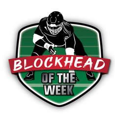Blockhead of the Week