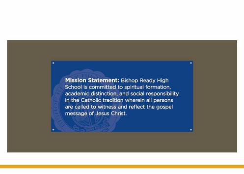 Illustration of Mission Statement