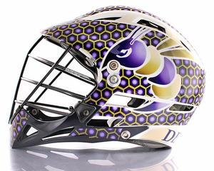 DC Lax Helmet