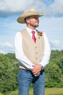 Stewart Wedding 2