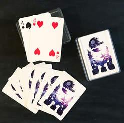 R2D2 Cards