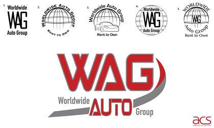 WAG-Worldwide Auto Group