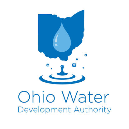 Ohio Water Development Authority Logo