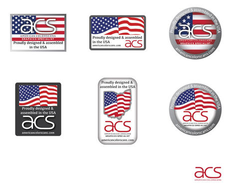 ACS Labels