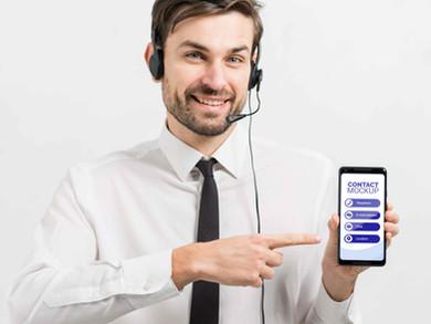 ¿Call center o Contact center? Descubre que es lo que tu empresa necesita.