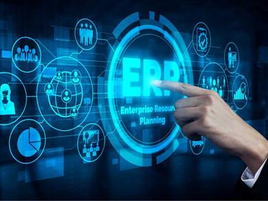 Que es un sistema ERP y como beneficia a mi empresa.