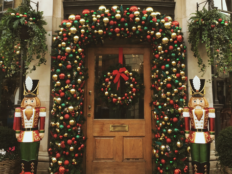 Christmas in July: Why your business should celebrate prior to winter.
