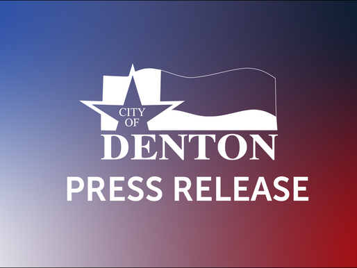 City of Denton Encourages Participation in National Night Out Events